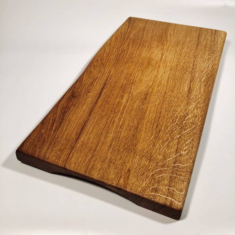 Classic Wood Chopping Board main2